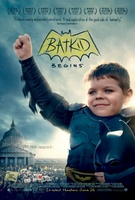 Batkid Begins: The Wish Heard Around the World movie poster