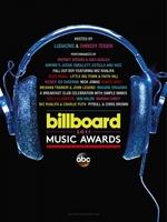 2015 Billboard Music Awards movie poster