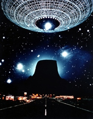 Close Encounters of the Third Kind poster #1246823