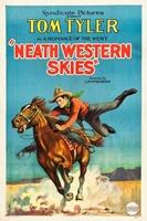 'Neath Western Skies movie poster