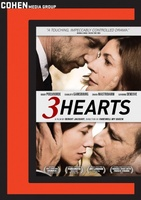 3 coeurs movie poster