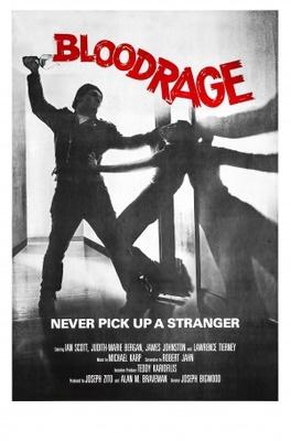 Bloodrage poster #1247112