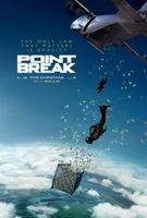 Point Break (2015) movie poster #1247129