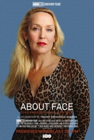 About Face: Supermodels Then and Now movie poster