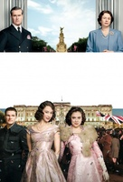 A Royal Night Out movie poster #1248772