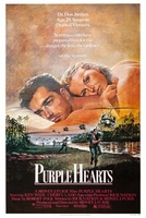Purple Hearts movie poster