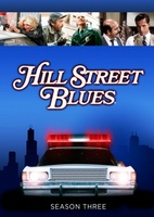 Hill Street Blues #1248956 movie poster