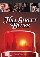 Hill Street Blues #1248957 movie poster