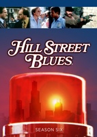 Hill Street Blues #1248958 movie poster