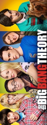 The Big Bang Theory poster #1249002