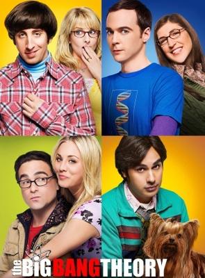 The Big Bang Theory poster #1249004