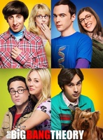 The Big Bang Theory #1249004 movie poster