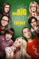 The Big Bang Theory #1249005 movie poster