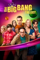 The Big Bang Theory #1249006 movie poster
