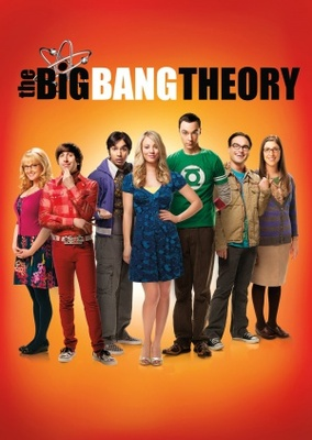 The Big Bang Theory poster #1249008