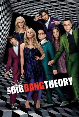 The Big Bang Theory poster #1249009