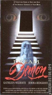 Dream Demon poster #1249029