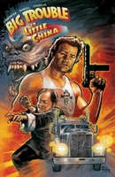 Big Trouble In Little China #1249053 movie poster
