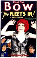The Fleet's In movie poster