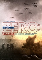 Beyond Zero: 1914-1918 movie poster