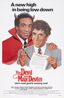 The Devil and Max Devlin movie poster