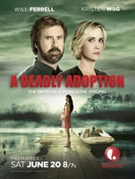A Deadly Adoption movie poster