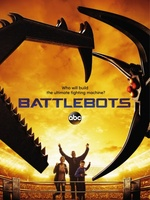 Battlebots movie poster