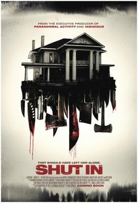 Shut In poster #1249513