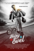 Being Evel movie poster