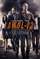 AWOL-72 movie poster