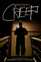 Creep movie poster