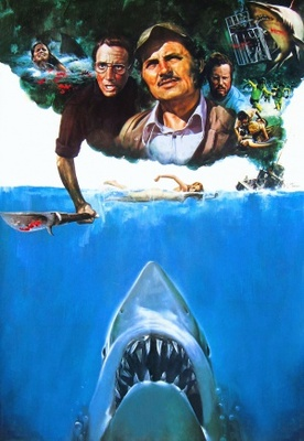 Jaws poster #1255170