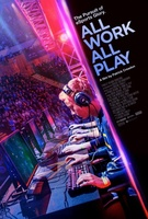 All Work All Play movie poster
