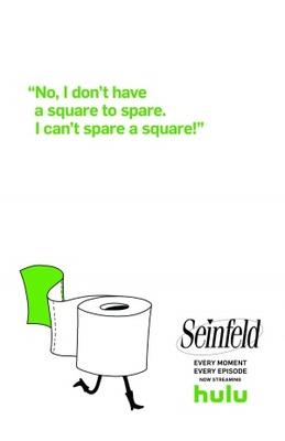 Seinfeld poster #1255245