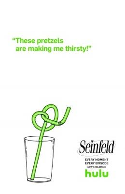 Seinfeld poster #1255246
