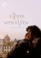 A Room with a View movie poster