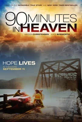 90 Minutes in Heaven poster #1255386