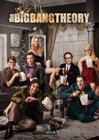 The Big Bang Theory #1255412 movie poster