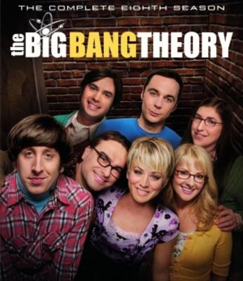 The Big Bang Theory poster #1255424