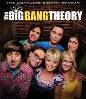 The Big Bang Theory #1255424 movie poster
