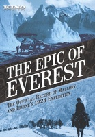 Epic of Everest movie poster