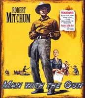 Man with the Gun movie poster