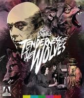 Die Zärtlichkeit der Wölfe movie poster