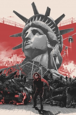 Escape From New York poster #1255515