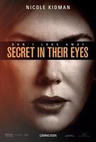 Secret in Their Eyes (2015) movie poster #1255589