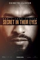 Secret in Their Eyes (2015) movie poster #1255591