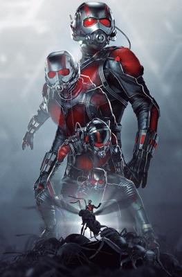 Ant-Man poster #1255615