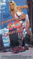 Attack of the 60 Foot Centerfolds movie poster