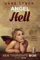 Angel from Hell movie poster