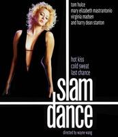 Slam Dance movie poster